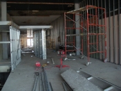 "Thumbnail image of ""Constellation Studios under construction! summer"""