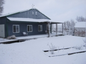 "Thumbnail image of ""studio, snowy winter"""