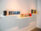 "Thumbnail image of ""Solo show at Anderson Obrien Gallery, Omaha, January"""