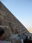 "Thumbnail image of ""The Great Pyramid, Giza"""